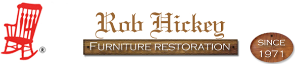 Rob Hickey Furniture Restoration